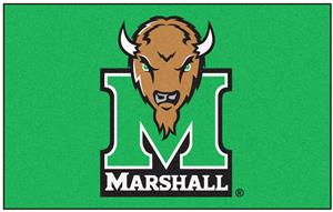 Fan Mats Marshall University Ulti-Mat