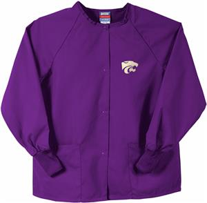 Kansas State University Purple Nursing Jackets
