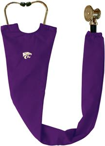 Kansas State University Purple Stethoscope Covers