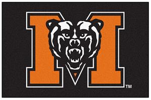 Fan Mats Mercer University Starter Mat
