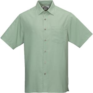 TRI MOUNTAIN Cambrian Microfiber Button Down Shirt