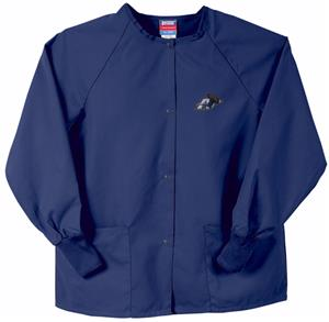 University of Akron Navy Nursing Jackets