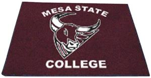 Fan Mats Mesa State College Tailgater Mat