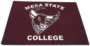 Fan Mats Mesa State College Tailgater Mat