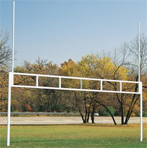 Porter Combination Football/Soccer Goal Posts