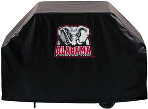 University of Alabama Ele College BBQ Grill Cover