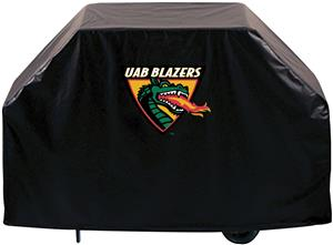 University of Alabama UAB College BBQ Grill Cover