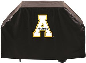 Appalachian State Univ College BBQ Grill Cover