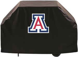 University of Arizona College BBQ Grill Cover