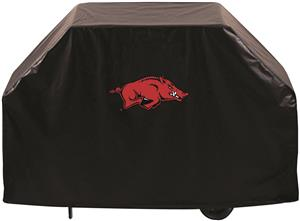 University of Arkansas College BBQ Grill Cover