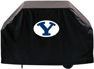Brigham Young University College BBQ Grill Cover