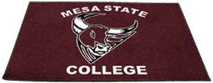 Fan Mats Mesa State College Ulti-Mat