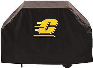 Central Michigan Univ College BBQ Grill Cover