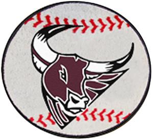 Fan Mats Mesa State College Baseball Mat