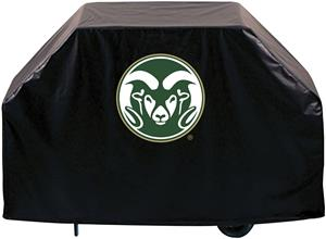 Colorado State University College BBQ Grill Cover