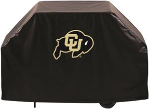 University of Colorado College BBQ Grill Cover