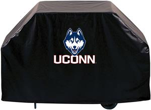 University of Connecticut College BBQ Grill Cover