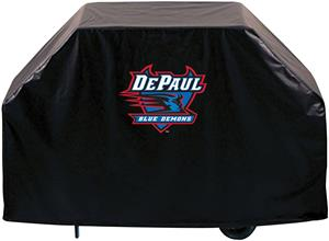 DePaul University College BBQ Grill Cover