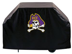 East Carolina University College BBQ Grill Cover