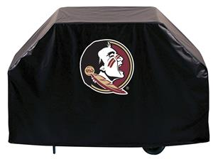 Florida State &quot;Head&quot; College BBQ Grill Cover