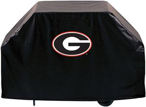 "University of Georgia ""G"" College BBQ Grill Cover"