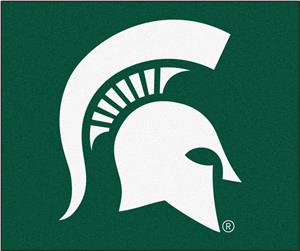 Fan Mats Michigan State University Tailgater Mat