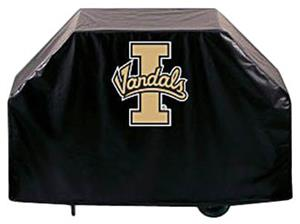 University of Idaho College BBQ Grill Cover
