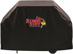 Illinois State University College BBQ Grill Cover