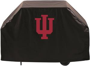 Indiana University College BBQ Grill Cover