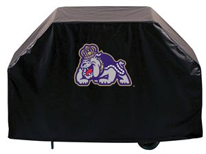 James Madison University College BBQ Grill Cover
