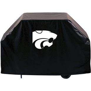 Kansas State University College BBQ Grill Cover