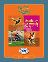 E. Premier Soccer League Training Vol 1 (BOOK)