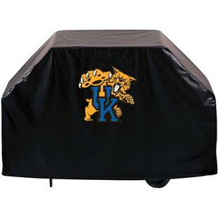 University of Kentucky Cat College BBQ Grill Cover