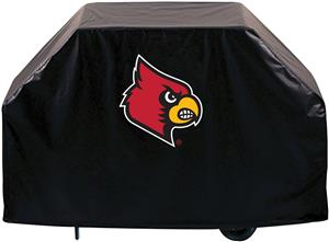 University of Louisville College BBQ Grill Cover