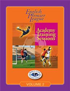 E. Premier Soccer League Training Vol 2 (BOOK)