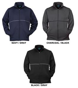 TRI MOUNTAIN Notion Fleece Full-Zip Jacket