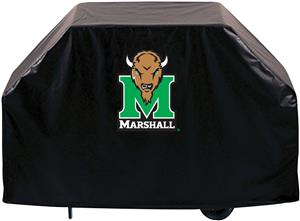 Marshall University College BBQ Grill Cover