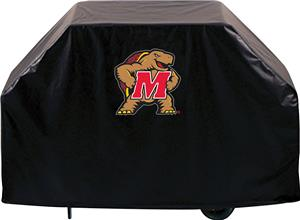 University of Maryland College BBQ Grill Cover