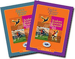 E. Premier Soccer League Training Vols 1&2 (BOOK)