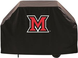 Miami University OH College BBQ Grill Cover