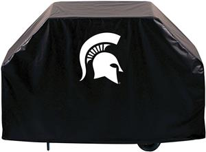 Michigan State University College BBQ Grill Cover
