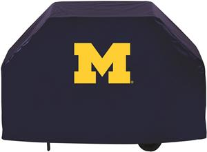 University of Michigan College BBQ Grill Cover