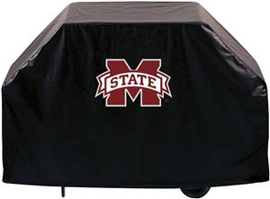 Mississippi State Univ College BBQ Grill Cover