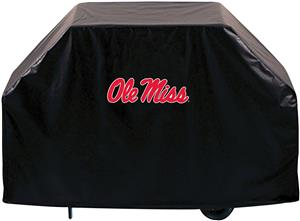 University of Mississippi College BBQ Grill Cover