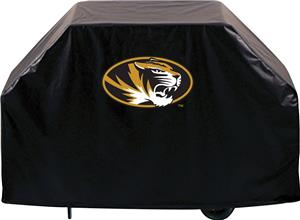 University of Missouri College BBQ Grill Cover