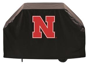 University of Nebraska College BBQ Grill Cover