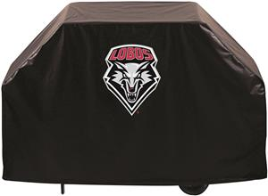 University of New Mexico College BBQ Grill Cover