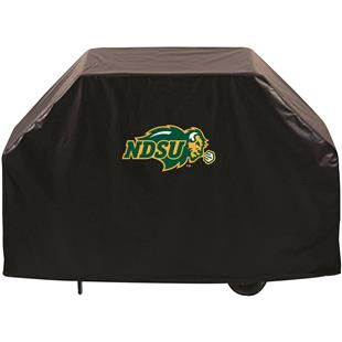 North Dakota State Univ College BBQ Grill Cover