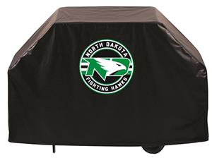 University of North Dakota College BBQ Grill Cover