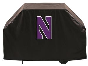 Northwestern University College BBQ Grill Cover